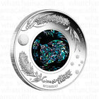 *RARE* Australian Opal Series - The Wombat 2012 1oz Silver Proof Coin - SOLD OUT