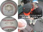 TIM LINCECUM,SAN FRANCISCO GIANTS,SIGNED,AUTOGRAPHED,WORLD SERIES BASEBALL,PROOF