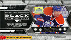 2013 14 UD UPPER DECK BLACK DIAMOND HOCKEY HOBBY BOX (FACTORY SEALED)