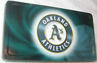 Oakland A's Collectible Set, 6 oz  Flask, Pocket Knife & Key Chain Bottle Opener