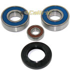 Front Wheel Ball Bearings & Seals Kit for Honda VT1100C Shadow Spirit 1999-2007