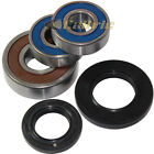 Front Wheel Ball Bearings Seals Kit for Suzuki GSX-R1100 GSX-R1100W 1989-1998