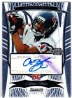 Arian Foster 2009 Bowman Sterling Rookie Autograph 303 599
