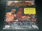 3 Ring Circus - Live At The Palace by Sublime (2013) - Dual Disc 1CD+2 DVD