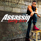 Gully Sit'n by Assassin (U.S. Rap) (CD, Aug-2007, VP)