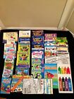 A BEKA 1ST GRADE LOT 27 ITEMS ABEKA CURRICULUM HOMESCHOOLING READERS MATH