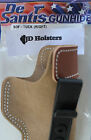 106NAB6Z0 DeSantis Sof Tuck IWB Inside The Pants Holster For Walther P99