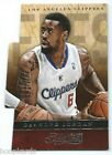 2013-14 Timeless Treasures Three-Piece Puzzles #10C DeAndre Jordan - Clippers
