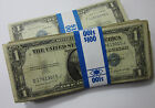 (1) 1935/1957 One Dollar Silver Certificate $1 // Circulated // (N431)