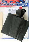062BBE1Z0 Apache Ankle Holster Rig Glock 26 27 29 30 36 Beretta 9000S LH