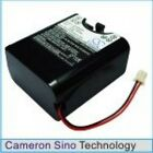1500 / 9.6VmAh Battery For Sony XDR-DS12iP NH-2000RDP, Free Shipping, New
