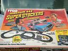 VINTAGE TYCO MAGNUM SLOT CAR SET