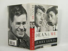 Dean and Me : (A Love Story) by Jerry Lewis 2005, HC DJ LN 'FLAT SIGNED' 1ST ED