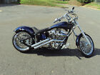 Custom Built Motorcycles : Chopper Independence Freedom Express 4196 miles
