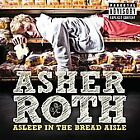 Asleep in the Bread Aisle - Asher Roth New & Sealed CD Free Shipping