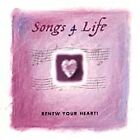Songs 4 Life Renew Your Heart by Various Artists CD Sep 1998 2 Discs Madacy