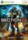 Section 8  (Xbox 360, 2009)
