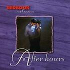 Redbook Relaxers: After Hours by Various Artists (CD, Feb-1997, Windham Hill NEW