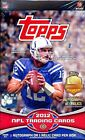 2012 TOPPS Football HOBBY EDITION BOX Auto or Jersey Rookie Card RC Andrew Luck