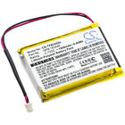 850mAh Battery for Sony Clie UX40, UX50, UP553, 1-756-381-11