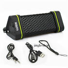 Outdoor Waterproof Shockproof Wireless Bluetooth Speaker for Samsung Ipod Iphone