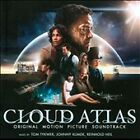 Cloud Atlas: Original Soundtrack - Klimek, Tykwer, Heil (CD, WaterTower, AM) LN