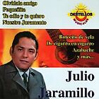 Exitos by Julio Jaramillo (CD, Oct-2005, BCI-Eclipse Distribution)