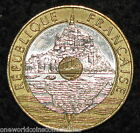 FRANCE  20 Francs  1992 ~ EUROPE Coin ( FREE USA Combined S&H) BIN-2363