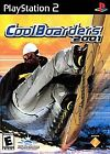 Good Cool Boarders 2001  (Sony PlayStation 2, 2001)