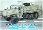 ██ 1:43 ██ URAL 4320 6x6 IRAQI ARMY Military Water Tanker Delivery Truck Russian