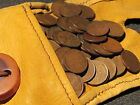 Wheat Cent Lincoln cents (Lot of 50)