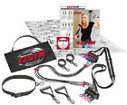 New Suzanne Somers EZ Gym Home Total Body Workout Exercise Easy Gym