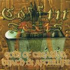 COFFIN TEXTS - Gods of Creation, Death & Afterlife - CD