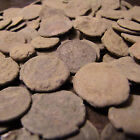 25 Premium Quality Uncleaned Ancient Roman coins Bonus Ancient Silver Coin