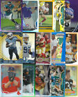 HUGE SPORTS CARD COLLECTION REFRACTOR LOT BREES HARVIN FIELDER RYAN LESTER