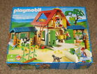 Playmobil #4490 Big Animal Farm New MISB