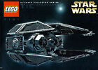 Lego Star Wars #7181 UCS Tie Interceptor NEW Sealed VHTF
