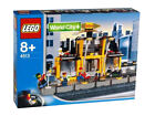 Lego City/Town #4513 Grand Central Station NEW Sealed