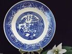 Vintage BLUE WILLOW WARE by Royal China 10