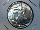 1945 SILVER WALKING LIBERTY HALF DOLLAR BRILLIANT UNCIRCULATED MINT STATE COIN