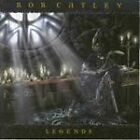 Bob Catley - Legends (1999) New and sealed, rare CD