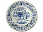 Collectible Delft Type Souvenir 8.5