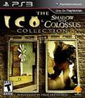 ICO & Shadow of the Colossus Collection  (Sony Playstation 3, 2011)