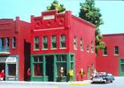 HO Scale - Jessica's Salon - This is a Kit - by Smalltown 699-6003