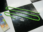LIME GREEN 112 Link Old School Freestyle Muscle Bike BMX Bicycle CHAIN