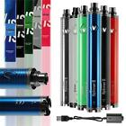 Vision Spinner2 II 1650mAh Battery+ USB Cable Variable Voltage Vaporizer Twist