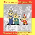 Greatest Hits: Still Squeaky After All These Years by Alvin & the Chipmunks