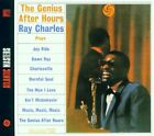 Ray Charles : The Genius After Hours CD (2001)