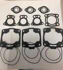 NIB Polaris Watercraft SL-SLX-SLTX-SLXH 1050 cc Gasket Kit Top End S4385