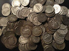 1/2 LB  BAG 90% Mixed U.S. Mint Junk Silver Circulated Coins 90% Silver Pre-65!